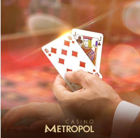 Casino Metropol Dünyası