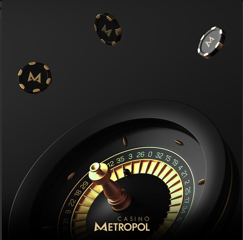 Casino Metropol Rulet