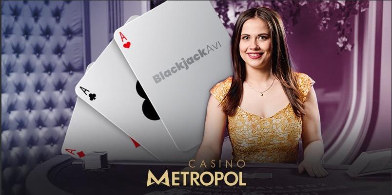 Casino Metropol107 - 108 Güncel Giriş Adresleri ve 20.000 Euro Nakit Ödül